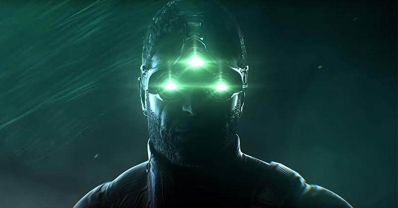 เขาลือกันให้แซดว่า Splinter Cell ภาคใหม่อาจเปิดตัวในงาน The Game Awards 2018